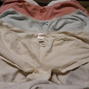 Victoria Secret Boy Panties